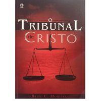 O-Tribunal-de-Cristo-Rick-C-Howard