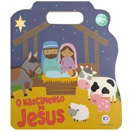 O-Nascimento-de-Jesus-Lendo-Por-Ai