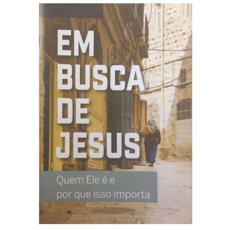 Em-Busca-de-Jesus---Livreto