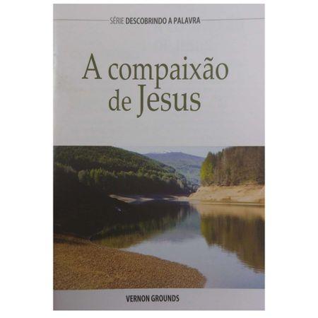 A-Compaixao-de-Jesus---Livreto