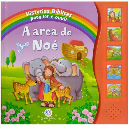 A-Arca-de-Noe-Livro-Sonoro