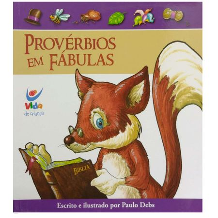 Proverbios-em-Fabulas