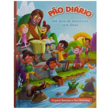 Pao-Diario-366-dias-de-aventura-com-Deus