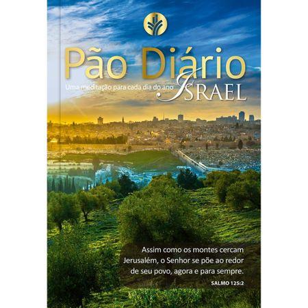 Pao-Diario---Volume-25---Edicao-2022-Capa-Israel--1-