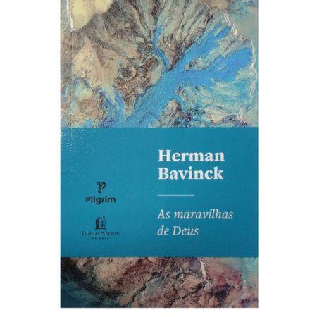 As-Maravilhas-de-Deus-Herman-Bavinck