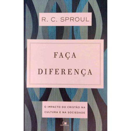 Faca-Diferenca-R-C-Sproul