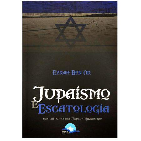 Judaismo-e-Escatologia