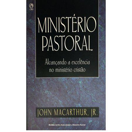Ministerio-Pastoral-John-MacArthur-JR