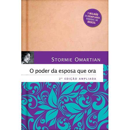 O-PODER-DA-ESPOSA-QUE-ORA--CAPA-DURA-EDICAO-ESPECIAL